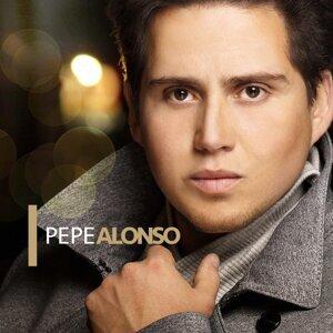 Pepe Alonso 歌手頭像