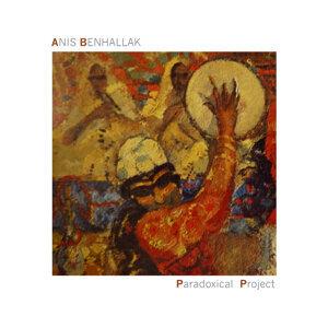 Anis Benhallak 歌手頭像