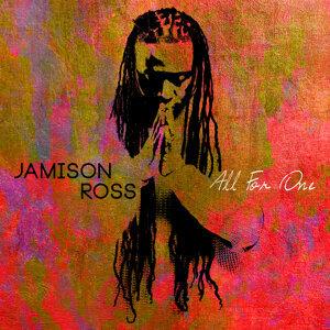 Jamison Ross 歌手頭像