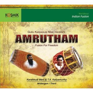 Karaikudi Mani, T.A. Kaliyamurthy 歌手頭像