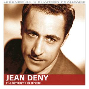 Jean Deny 歌手頭像