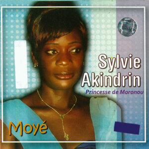 Sylvie Akindrin 歌手頭像