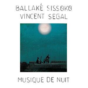 Vincent Segal, Ballaké Sissoko 歌手頭像