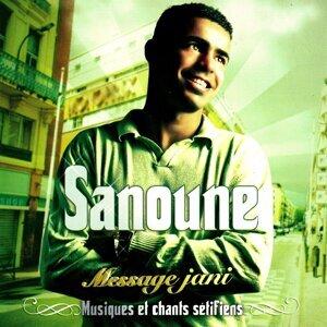 Sanoune 歌手頭像