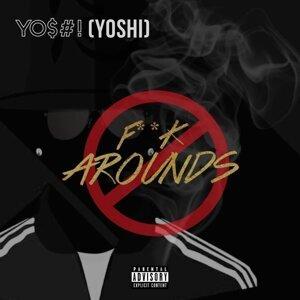 Y0$#! (Yoshi) 歌手頭像