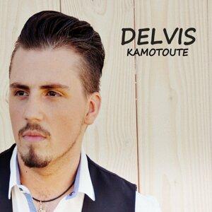 Delvis 歌手頭像