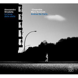 Andrea De Carlo, Ensemble Mare Nostrum 歌手頭像