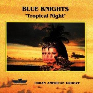Blue Knights 歌手頭像
