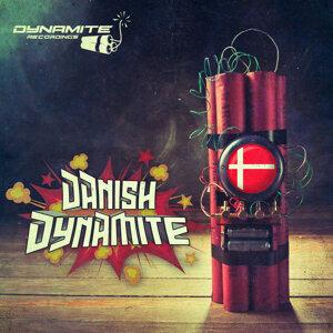 Dynamite Recordings 歌手頭像