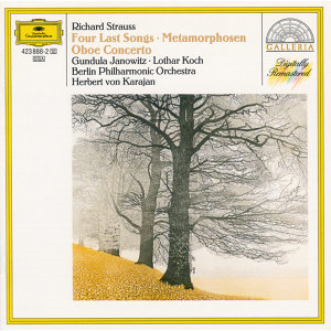 Walter Berry/Gundula Janowitz/Berliner Philharmoniker/Herbert von Karajan