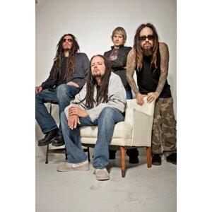 "Korn featuring DJ Michael ""5000"" Watts 歌手頭像"