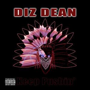 Diz Dean 歌手頭像