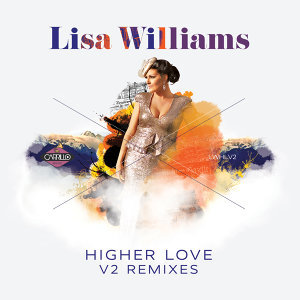 Lisa Williams 歌手頭像