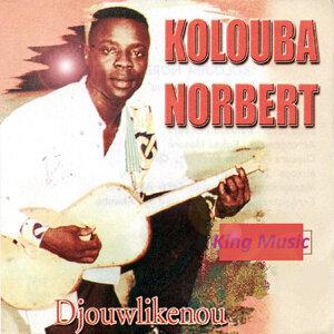 Kolouba Norbert 歌手頭像
