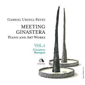 Gabriel Urgell Reyes 歌手頭像