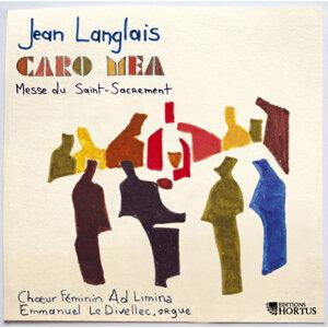 Emmanuel Le Divellec, Ensemble vocal Ad Limina 歌手頭像