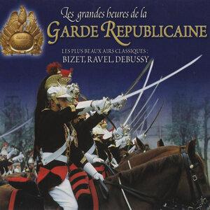 L'orchestre d'harmonie de la Garde républicaine 歌手頭像