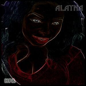Alyana, Alayna 歌手頭像