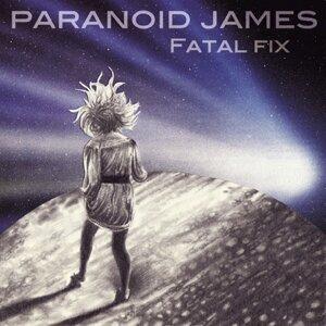 Paranoid James 歌手頭像