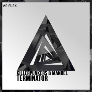 Killerpunkers, Manuel 歌手頭像