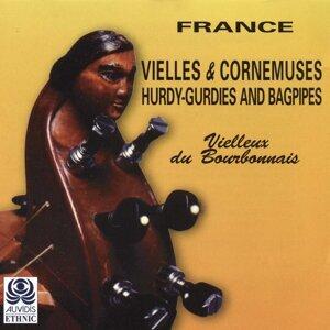 Vielleux du Bourbonnais 歌手頭像