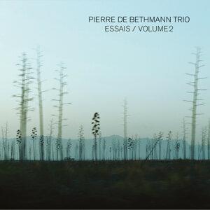Pierre de Bethmann Trio 歌手頭像