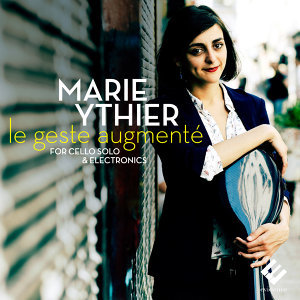 Marie Ythier 歌手頭像