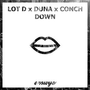 Lot D, Dunna, Conch 歌手頭像