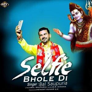 Bal Saupuria 歌手頭像