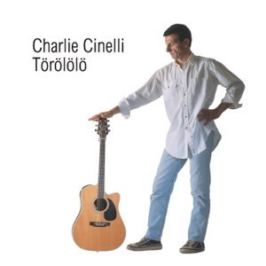 Charlie Cinelli 歌手頭像