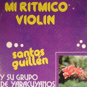 Santos Guillén y Su Grupo de Yaracuyanos 歌手頭像