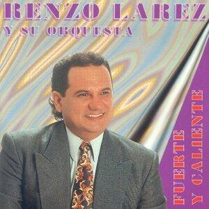 Renzo Larez y Su Orquesta 歌手頭像