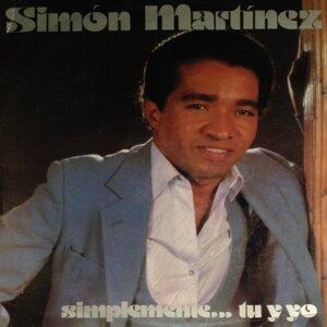 Simón Martínez 歌手頭像