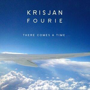 Krisjan Fourie 歌手頭像