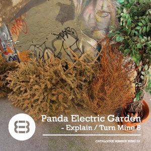 Panda Electric Garden 歌手頭像
