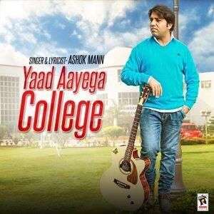 Ashok Mann 歌手頭像