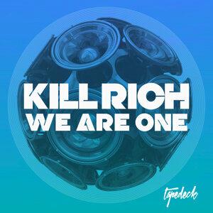 Kill Rich 歌手頭像