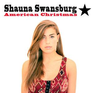 Shauna Swansburg 歌手頭像