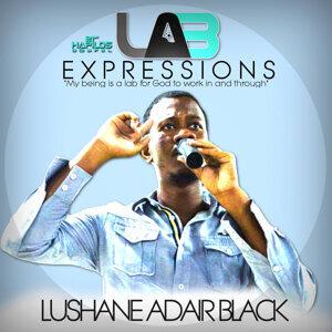 Lushane Black 歌手頭像