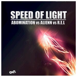 Abomination, Alienn, R.E.L, Abomination, R.E.L, Alienn 歌手頭像