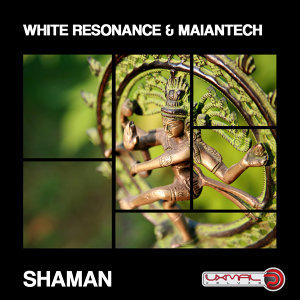 White Resonance, Maiantech, Maiantech, White Resonance 歌手頭像