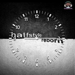 Halfstyle 歌手頭像