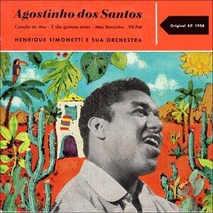 Agostinho Dos Santos, Henrique E Sua Orchestra 歌手頭像