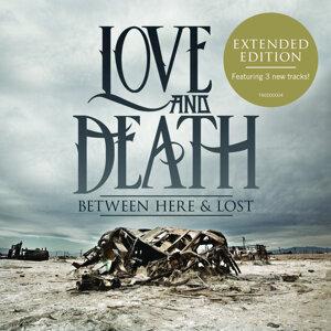 Love and Death 歌手頭像