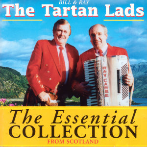 The Tartan Lads 歌手頭像