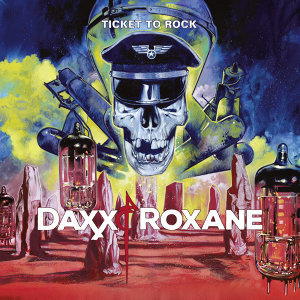 Daxx & Roxane 歌手頭像