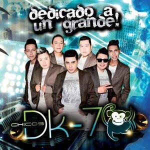 Chicos Dk-7 歌手頭像
