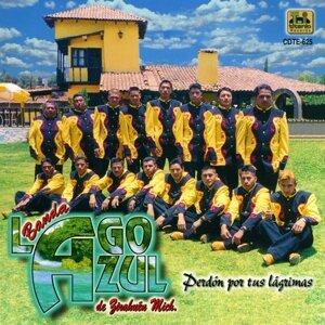 Banda Lago Azul de Zirahuen Michoacan 歌手頭像