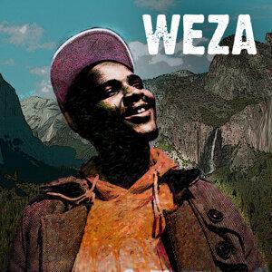 Weza 歌手頭像
