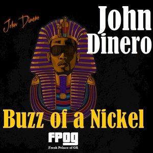 John Dinero 歌手頭像